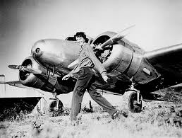 Amelia & Her Plane