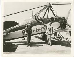Amelia's plane