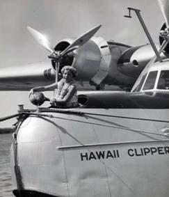 Hawaii Clipper