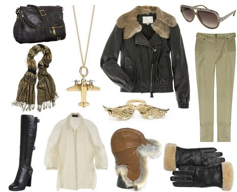 Earhart's style still popular