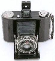 Amelia's Camera
